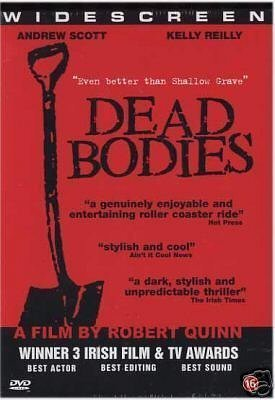DEAD BODIES – FILME – 2003