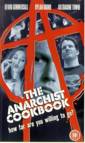 THE ANARCHIST COOKBOOK – FILM – 2002