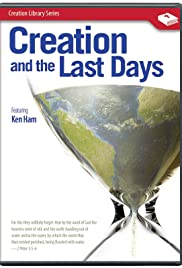 CREATION AND THE LAST DAYS – MOVIE – 2014