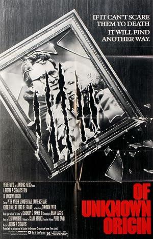 O INIMIGO DESCONHECIDO – FILME – 1983