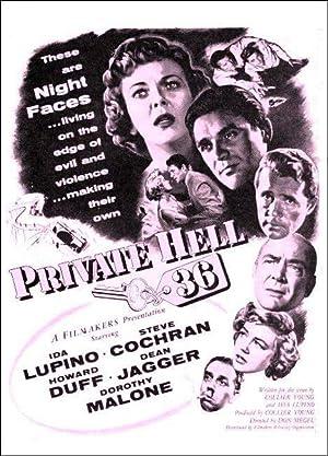 HöLLE 36 – ταινία – 1954