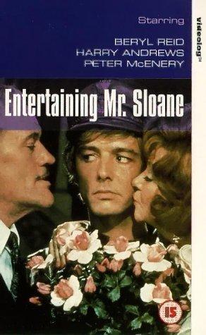 ENTERTAINING MR. SLOANE – MOVIE – 1970