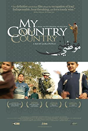 MY COUNTRY, MY COUNTRY – FILME – 2006