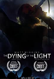 THE DYING OF THE LIGHT – FILME – 2016