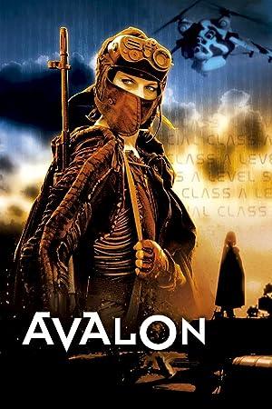 AVALON – FILM – 2001