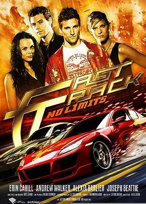 FAST TRACK: NO LIMITS – FILM – 2008