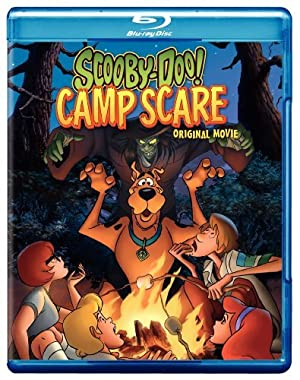 SCOOBY-DOO! CAMP SCARE – أفلام – 2010