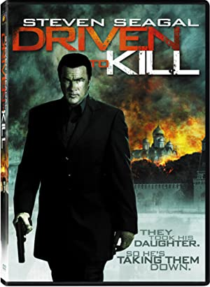 DRIVEN TO KILL – MOVIE – 2009