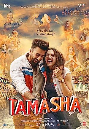 TAMASHA – Фильм – 2015