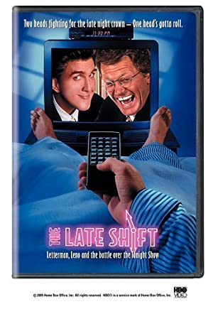 THE LATE SHIFT – MOVIE – 1996