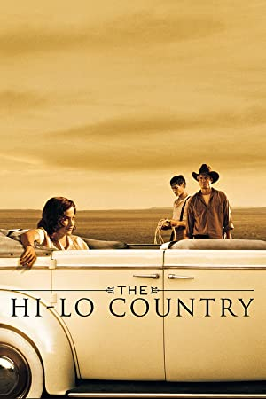 THE HI-LO COUNTRY – MOVIE – 1998