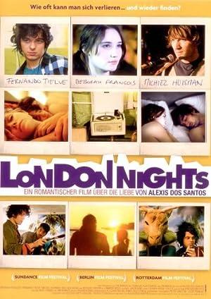 CAMAS DESFEITAS – FILME – 2009