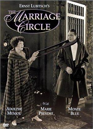 ÄKTENSKAPSVIRVELN – FILM – 1924