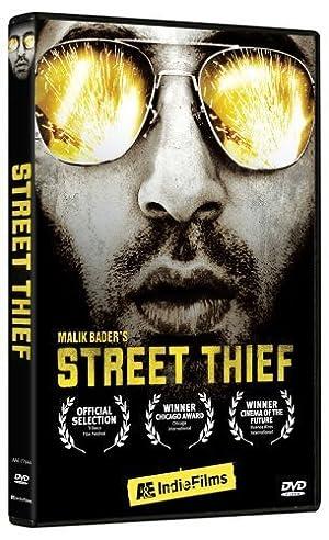 STREET THIEF – FILM – 2006
