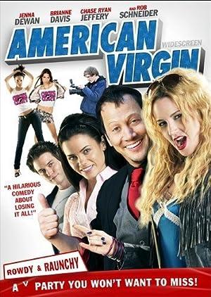 VIRGEM EM APUROS – FILME – 2009