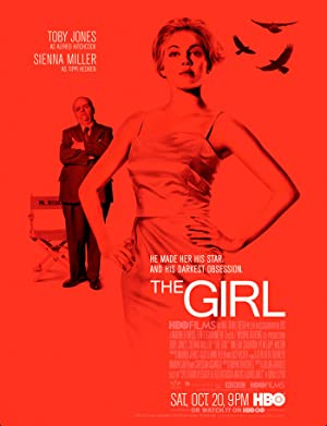 THE GIRL – FILM – 2012