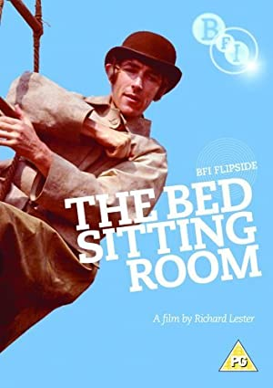 THE BED SITTING ROOM – أفلام – 1969