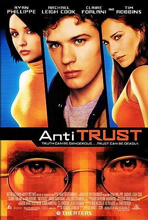KONTROL DISI – FILM – 2001