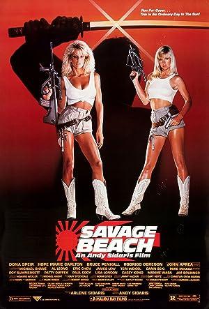 HAWAII SQUADRA SPECIALE 3 – FILM – 1989