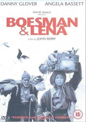 BOESMAN AND LENA – FILM – 2000