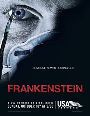 FRANKENSTEIN – FILME – 2004