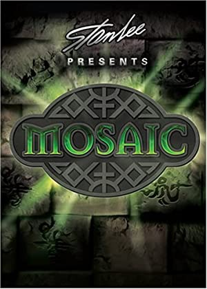 MOSAIC – FILMEK – 2007