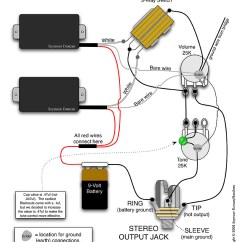 Duncan Designed Wiring Diagram Ford 8n Problems Pickup Great Installation Of Blackouts Kit Rh Seymourduncan Com Pickups