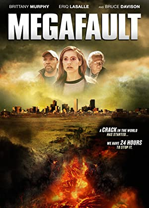 MEGAFAULT – MOVIE – 2009