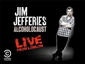 JIM JEFFERIES ALCOHOLOCAUST – FILM – 2010