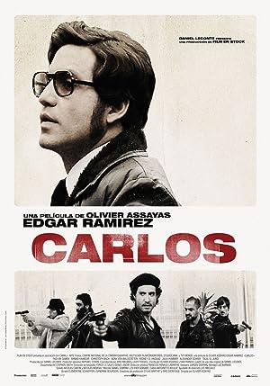 CARLOS – SERIALE – 2010–