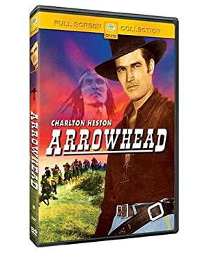 ARROWHEAD – MOVIE – 1953
