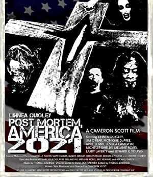 POST MORTEM, AMERICA 2021  – FILM – 2013