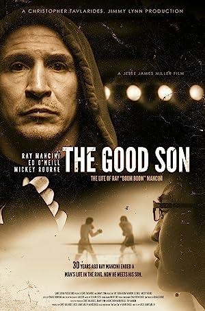 THE GOOD SON: THE LIFE OF RAY BOOM BOOM MANCINI – FILME – 2013
