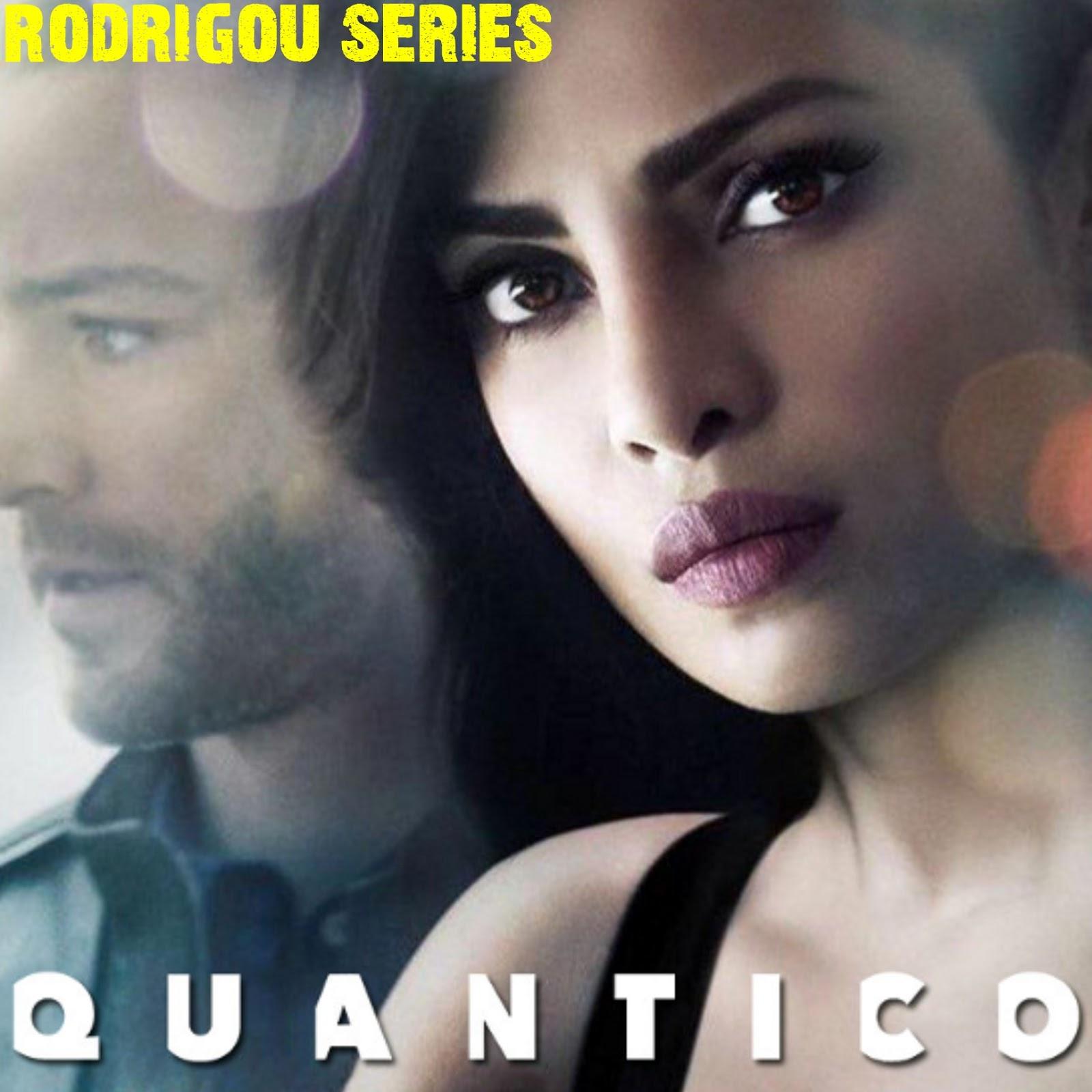 Quantico - T2|EP9 - 2° TEMPORADA