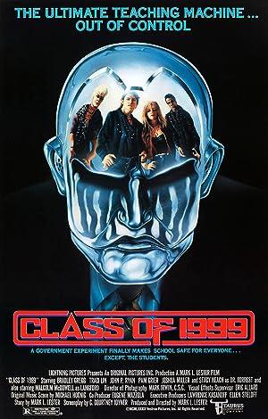 CLASSE 1999 – FILM – 1990