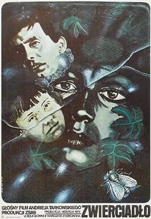 O ESPELHO – FILME – 1975