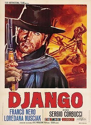 DJANGO – FILME – 1966