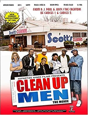 CLEAN UP MEN – FILM – 2005