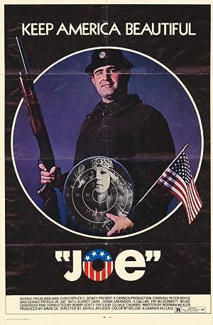JOE – RACHE FüR AMERIKA – FILMEK – 1970