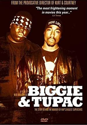 BIGGIE AND TUPAC – ταινία – 2002