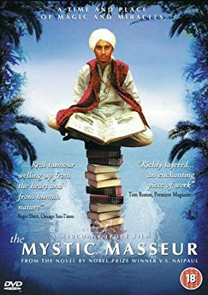 THE MYSTIC MASSEUR – FILM – 2001