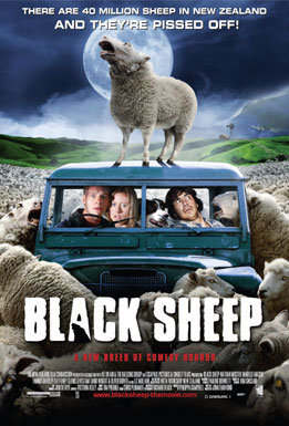 BLACK SHEEP – MOVIE – 2006