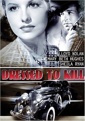 DRESSED TO KILL – PEL·LÍCULA – 1941
