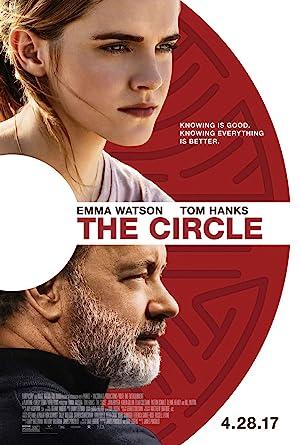 THE CIRCLE – FILM – 2017