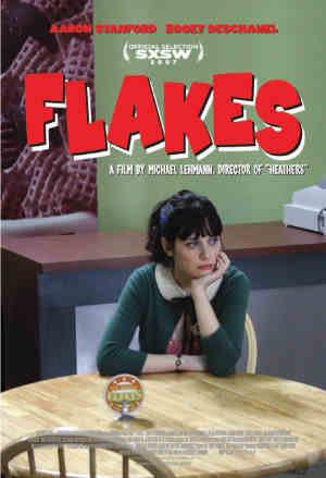 FLAKES – FILME – 2007