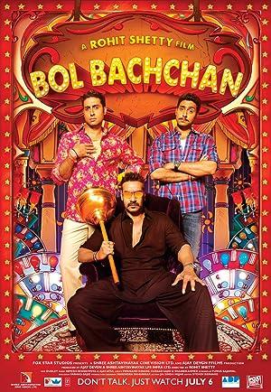 BOL BACHCHAN – FILM – 2012