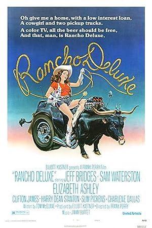 RANCHO DELUXE – FILME – 1975