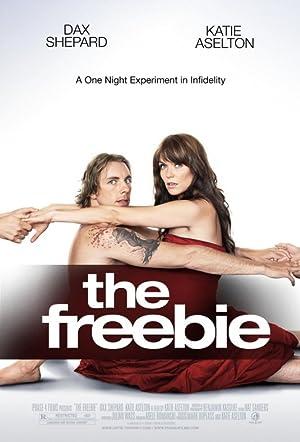 THE FREEBIE – FILMY – 2010