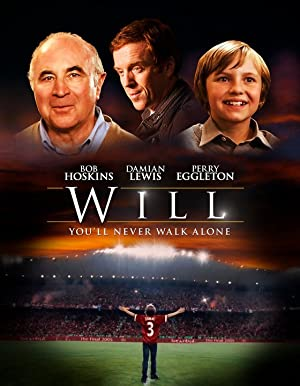 WILL – MOVIE – 2011