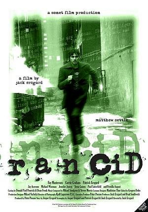RANCID – Фильм – 2004